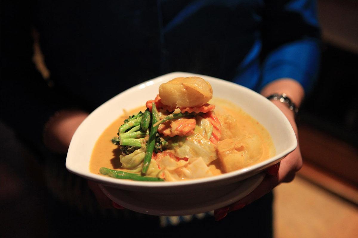Thai Food Hamilton